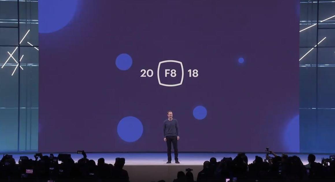 Novidades do facebook